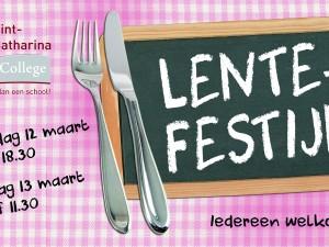 Lentefestijn