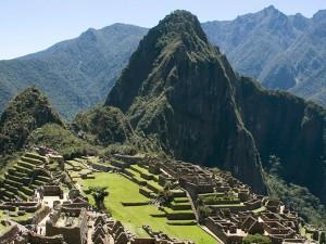 Inleefreis in Peru