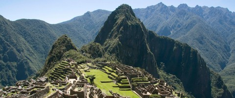 Inleefreis Peru Sint-Catharinacollege