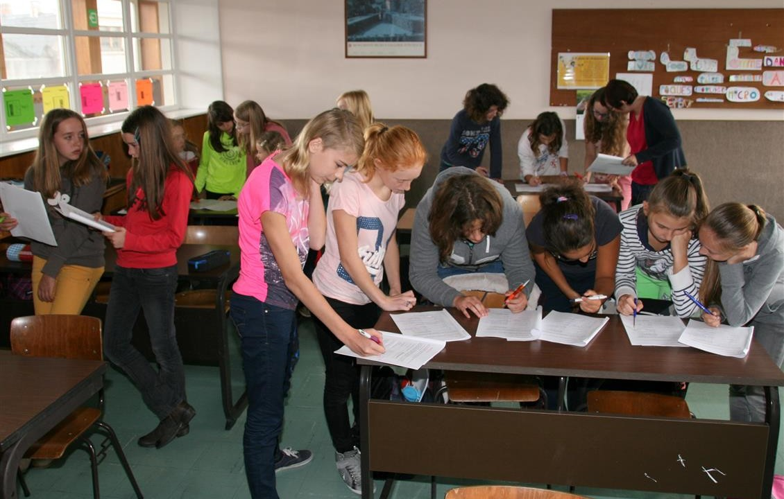 Sint-Catharinacollege pestpreventie