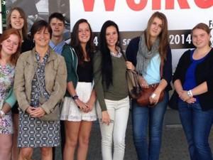 Bezoek aan de vakbeurs Facilitair in Antwerp Expo