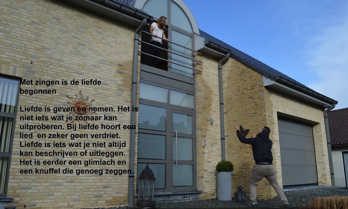 Gedichtendag Sint-Catharinacollege