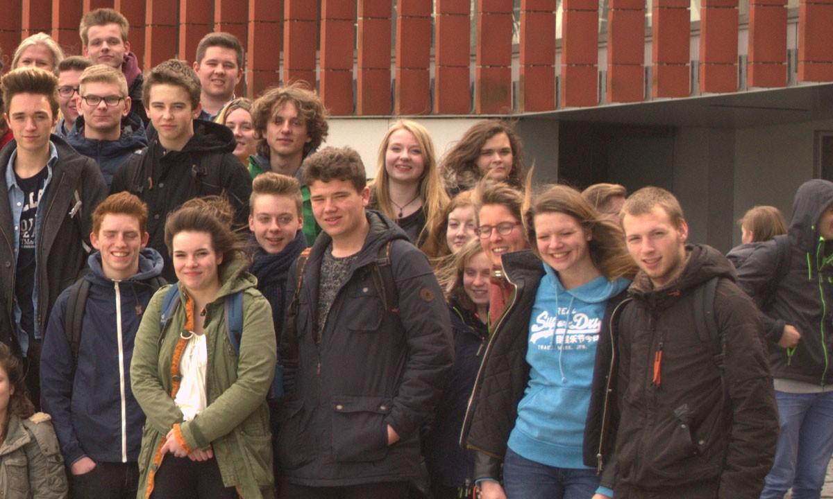 Uitstap Brugge Sint-Catharinacollege