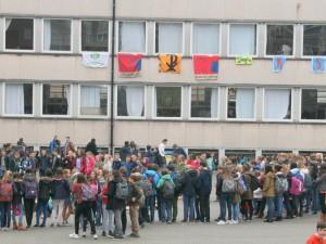 Dag van de jeugdbeweging