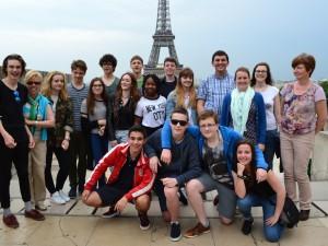 Parijs 4e jaren