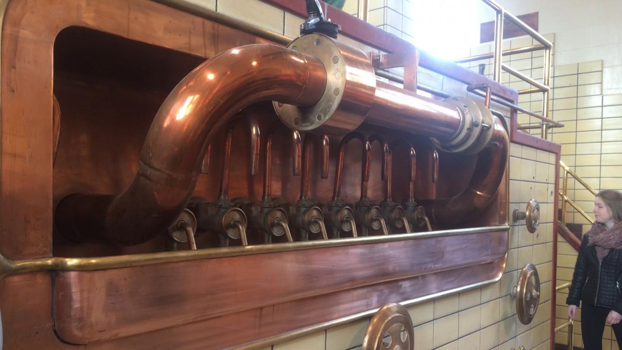 Brouwerij Sint-Catharinacollege