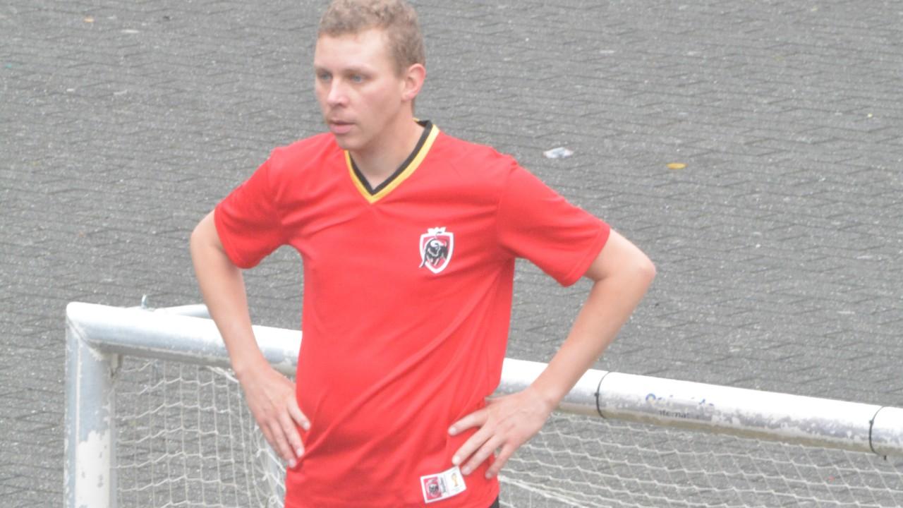 Voetbal Sint-Catharinacollege
