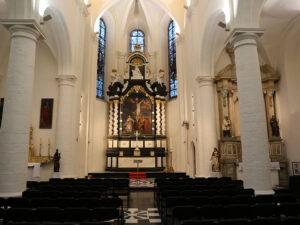Gregoriaans onder de Toren